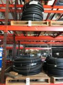 LOT - THERMOLD VALUEFLEX/GS 2'' HOSE, 150 PSI