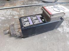 MISC MOTOR, 5 HP, 220V