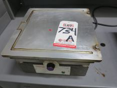 THERMO SCIENTIFIC HOT PLATE, TYPE 2200