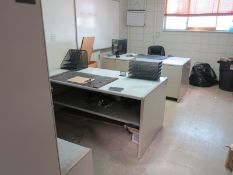 LOT - CONTENTS OF OFFICE