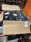 LOT - (24) DRAKO SPRING INC. 2711 VALVE SPRINGS