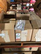 LOT - (225) MSA MODEL 506308 CARABINERS