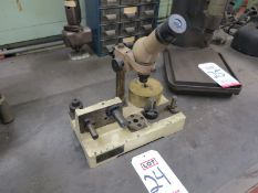 TOOL PRESETTER BY STAR MICRONICS CO., MODEL S-304