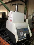 BUEHLER SIMPLIMT 2 MOUNTING PRESS, CAT. NO. 20-1410-115, 115 VOLT (LOCATION: PAINT SHOP)