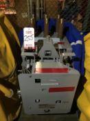 GENERAL ELECTRIC VACUUM POWER CIRCUIT BREAKER, TYPE VVC-4.16-250-1H, 4760 VOLT, 1200 AMP (