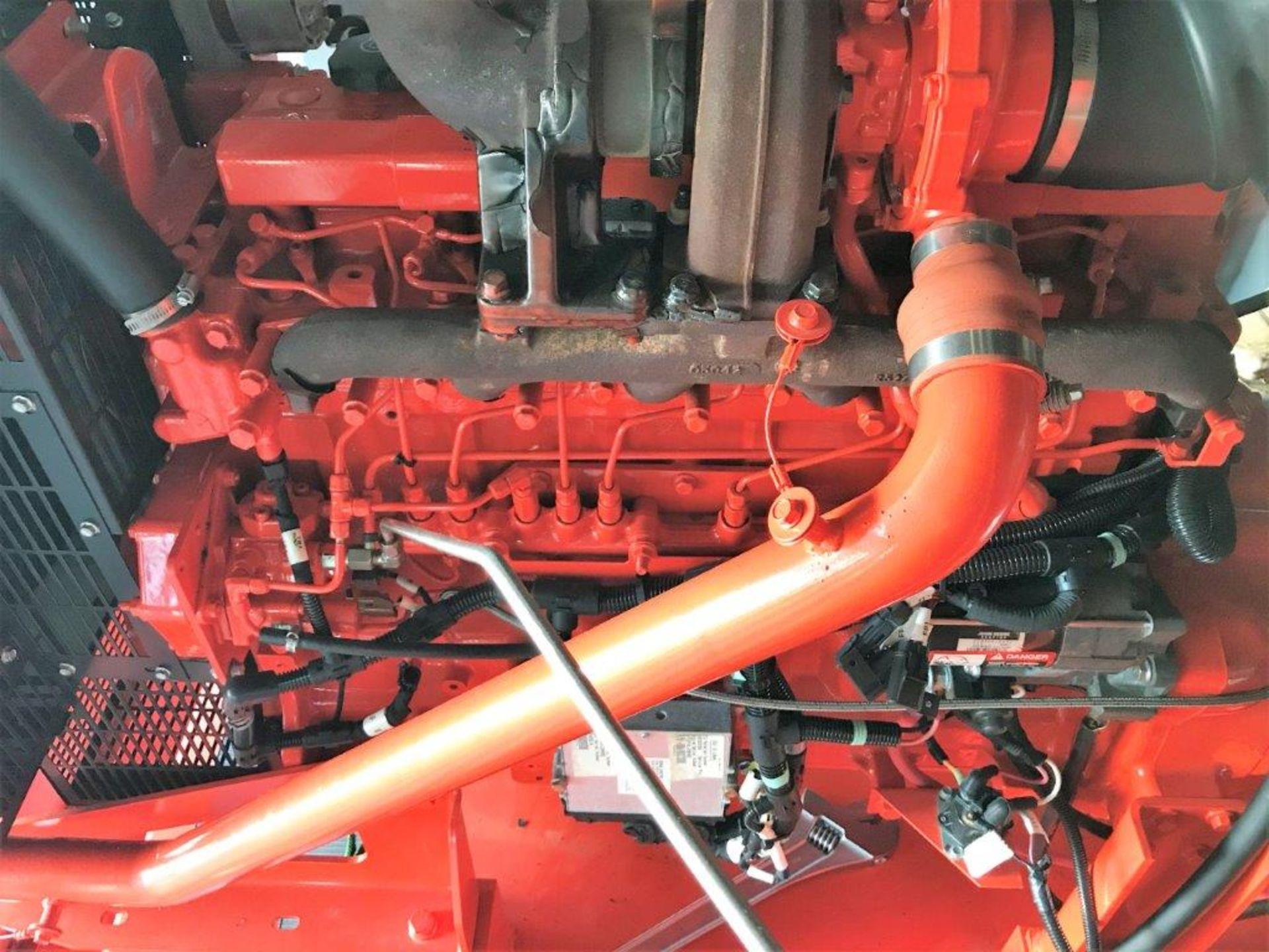 GODWIN DRI-PRIME INJECTION PUMP, MODEL HL110M, W/ JOHN DEERE 6.8 L DIESEL ENGINE, 156 HP, MODEL - Image 5 of 6