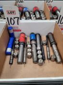 LOT - AMADA AND/OR WILSON TOOL PUNCH PRESS TOOLING