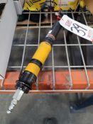 ATLAS COPCO LTV 28 R20-10 PNEUMATIC ANGLE NUT RUNNER