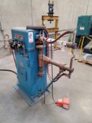 ACME 50 KVA SPOT WELDER, TYPE: 3-30-50, STYLE: AR, 440 V, CONTROL VOLTAGE: 230, S/N 9642, 22""