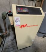 INGERSOLL-RAND REFRIGERATED AIR DRYER, MODEL NVC400A400, S/N 494564