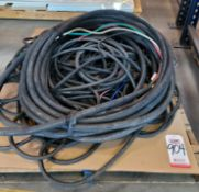 LOT - ELECTRIC WIRE