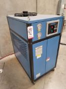 PACIFIC RIM MACHINERY INDUSTRIAL CHILLER, MODEL PRM-HC-03PACI, 480 V