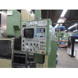 "MORI SEIKI MV-45/40 VMC, YASNAC MX-1 CONTROL, XYZ TRAVELS: 30"" X 18"" X 20"", 18"" X 43"" TABLE, CAT"