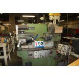 OVERBECK CNC GRINDER