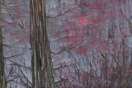 BIANCHET, NICOLE1975 Los Angeles, USATitel: Howling in a Hollow Tree. Datierung: 2010. Technik: