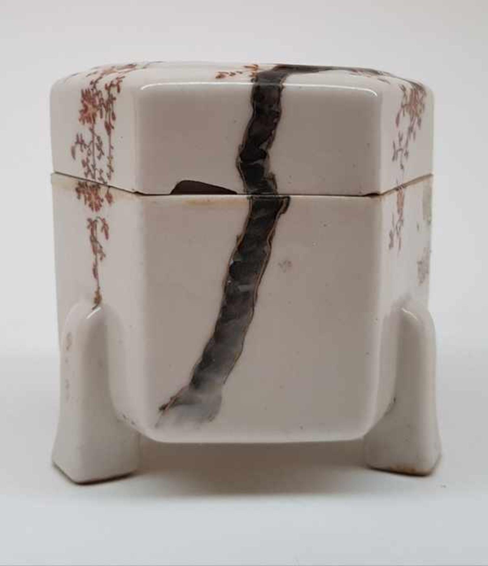 (Aziatica) Lot Imari porselein, Japan, 18e, 19e en 20e eeuw - Bild 10 aus 12