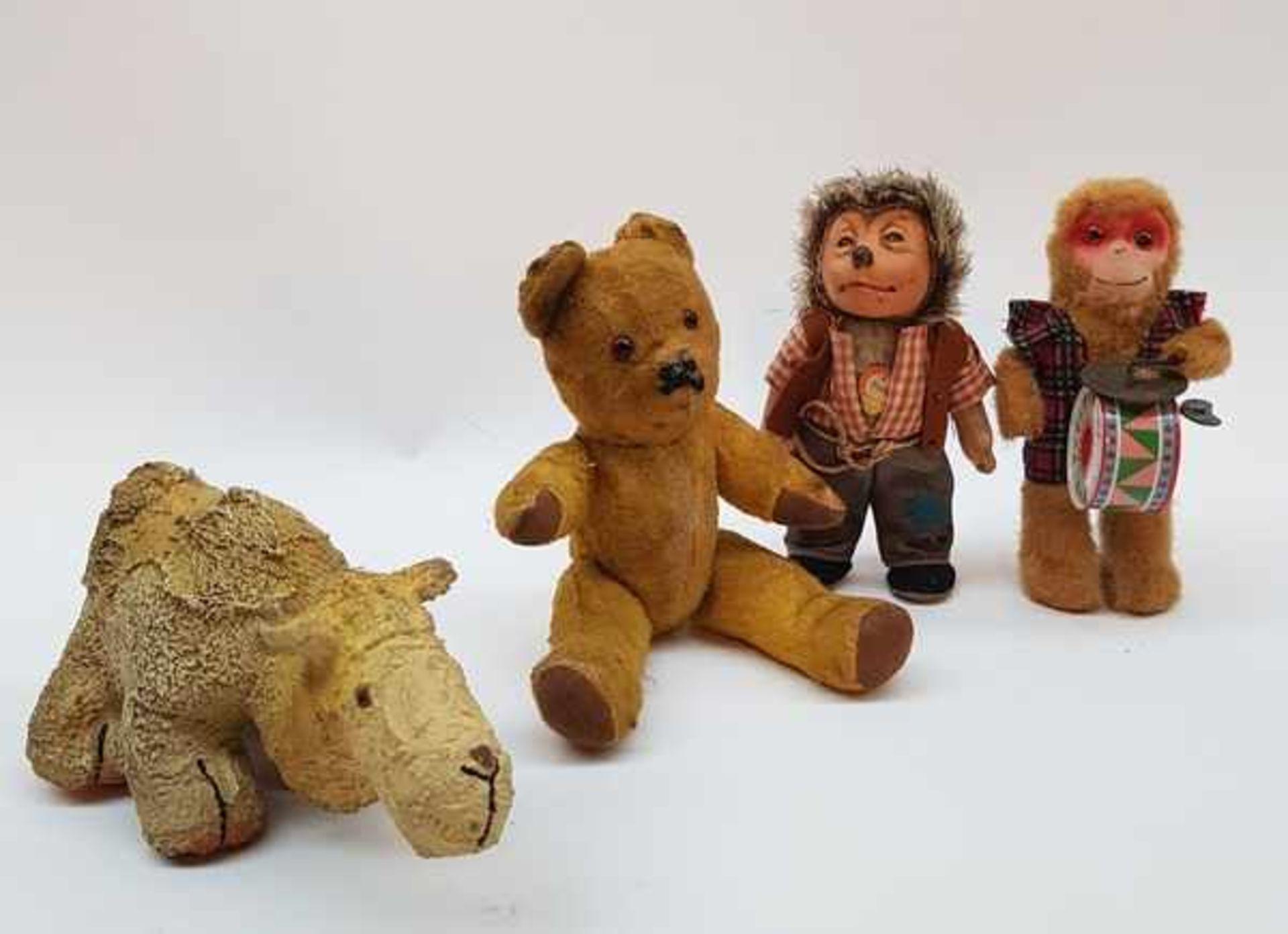 (Speelgoed) Speelgoed dieren - Bild 3 aus 6