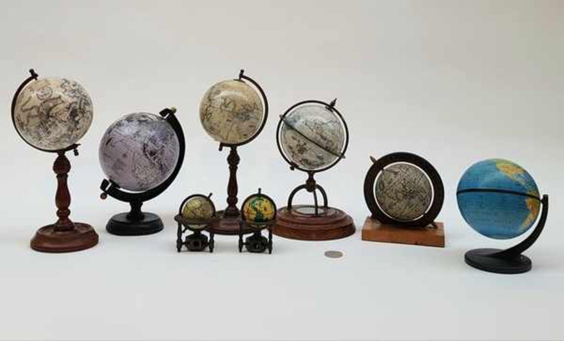 (Curiosa) Globes - Bild 2 aus 6
