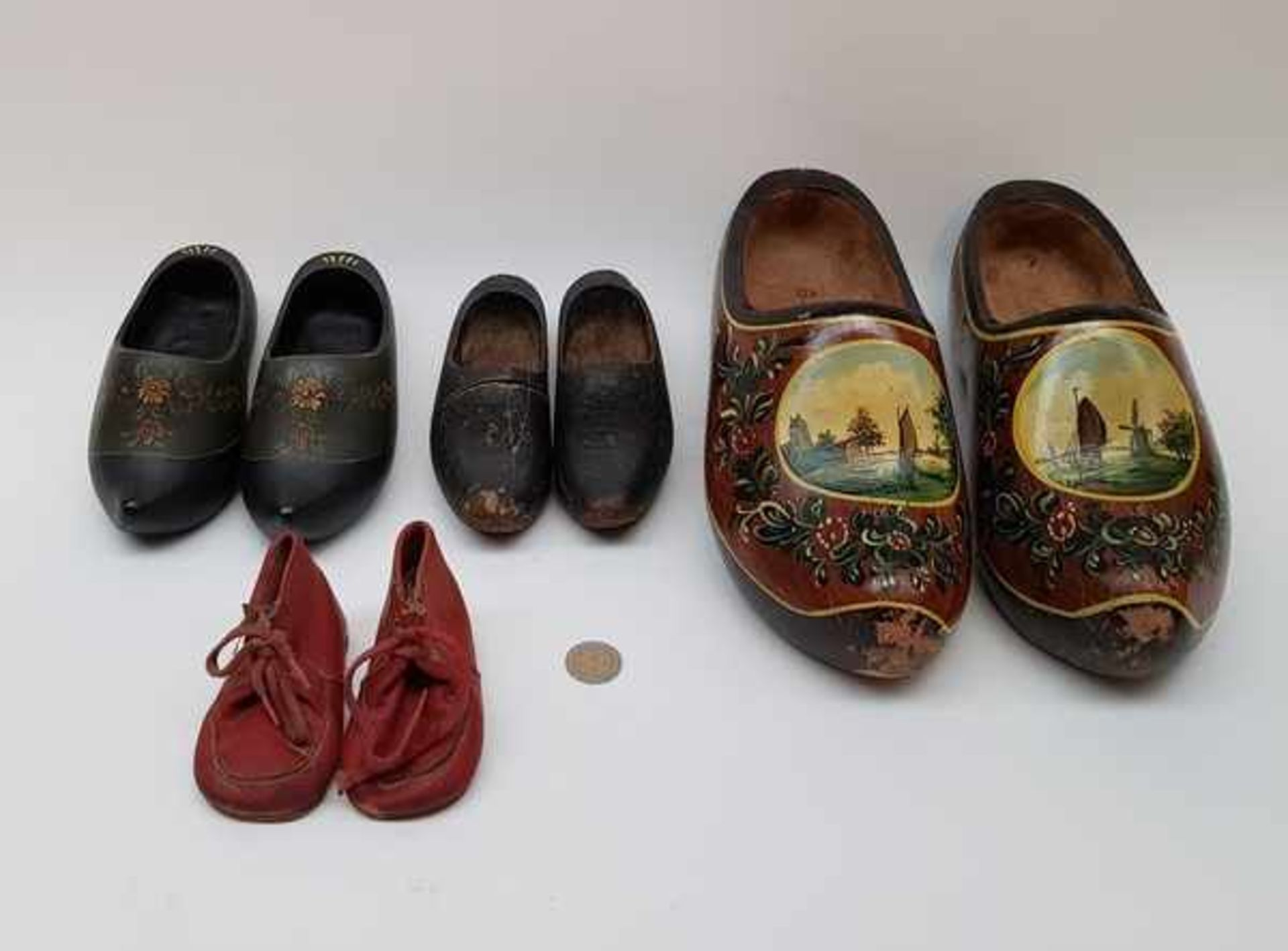 (Curiosa) Klompen en schoentjes - Bild 2 aus 5