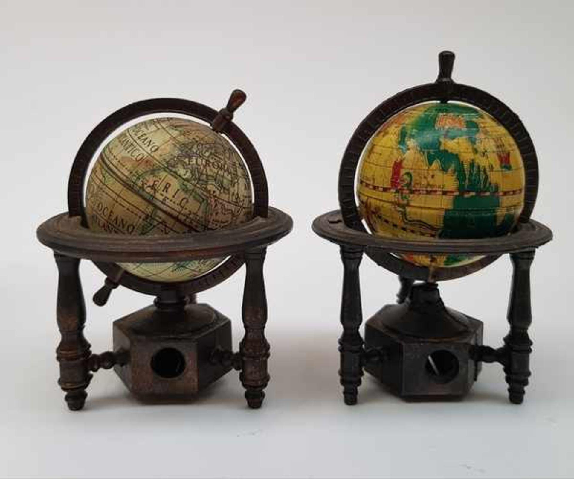 (Curiosa) Globes - Bild 3 aus 6