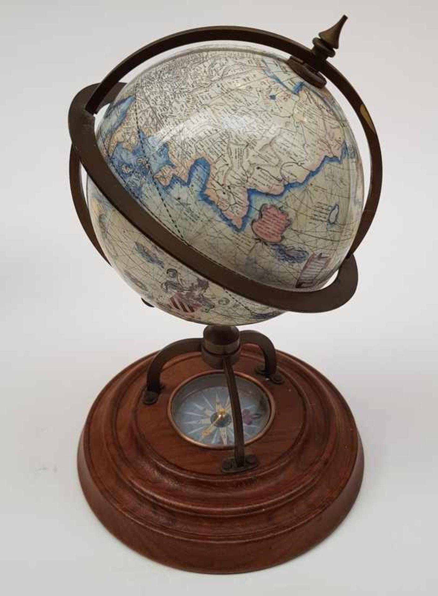 (Curiosa) Globes - Bild 6 aus 6