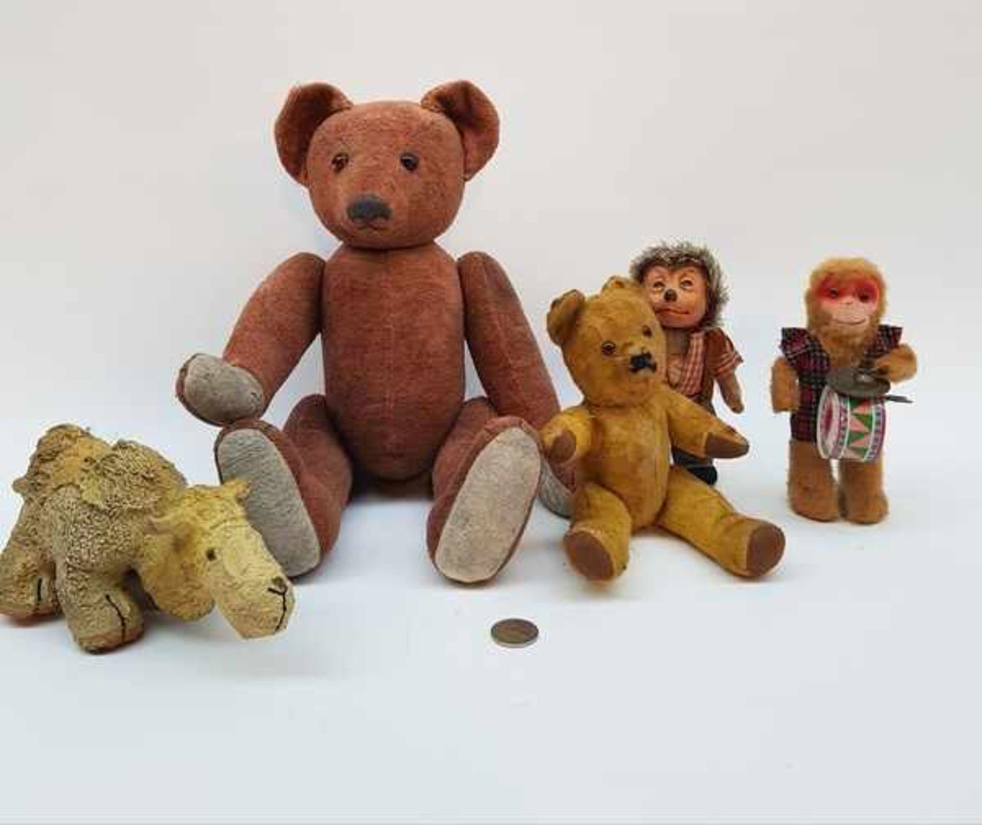 (Speelgoed) Speelgoed dieren - Bild 2 aus 6