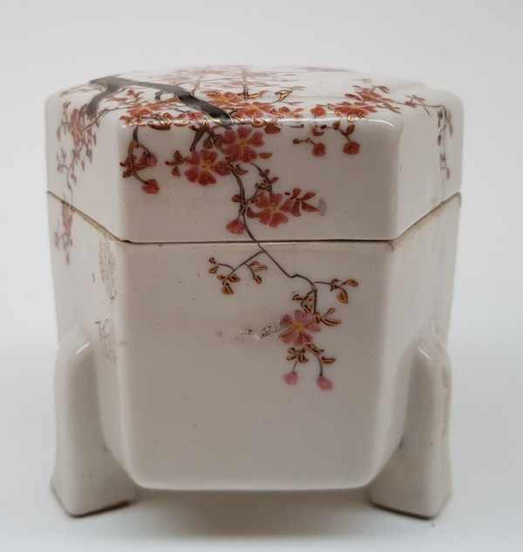 (Aziatica) Lot Imari porselein, Japan, 18e, 19e en 20e eeuw - Bild 11 aus 12