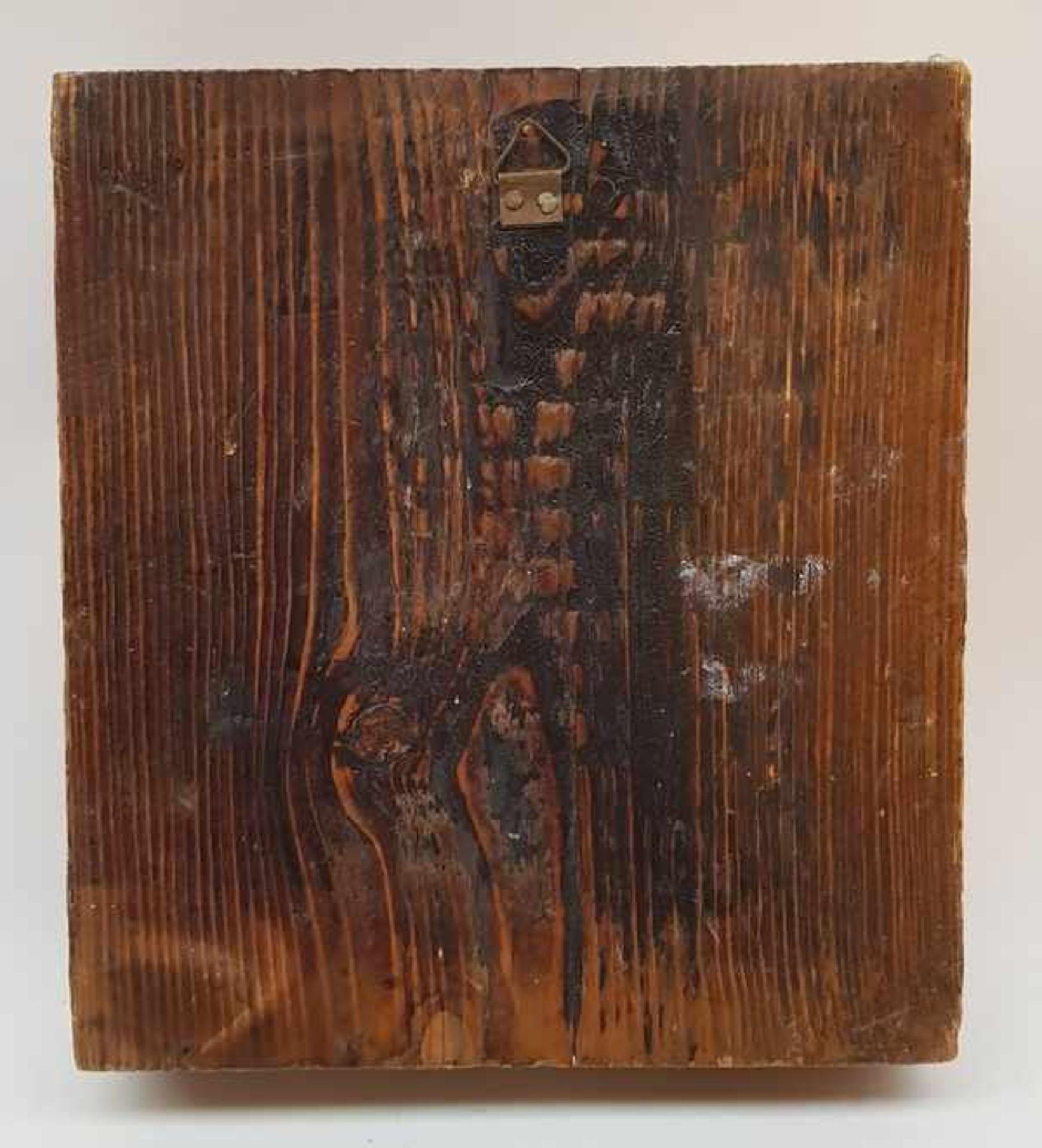 (Curiosa) Beeld hout stier - Bild 2 aus 4