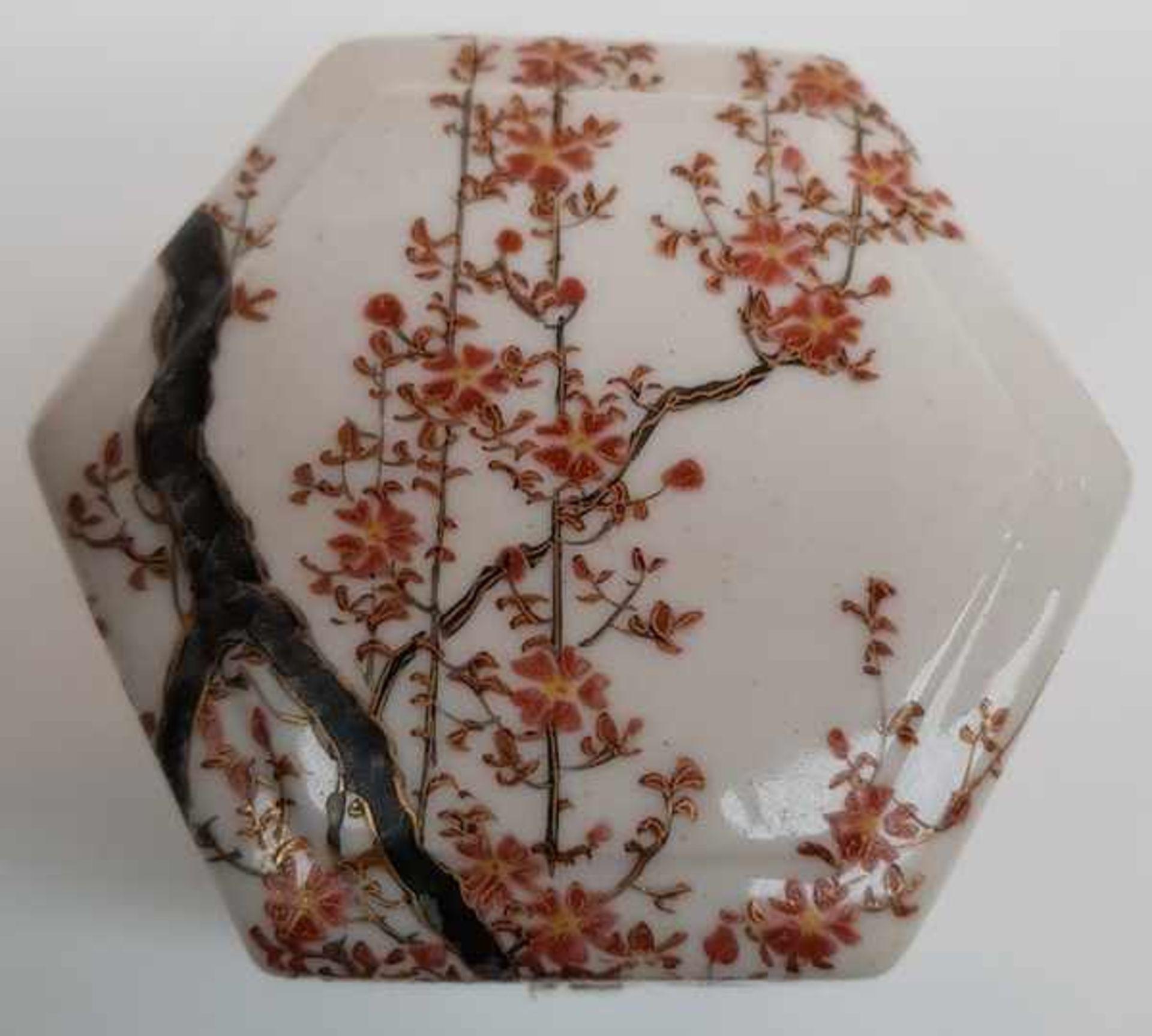 (Aziatica) Lot Imari porselein, Japan, 18e, 19e en 20e eeuw - Bild 12 aus 12