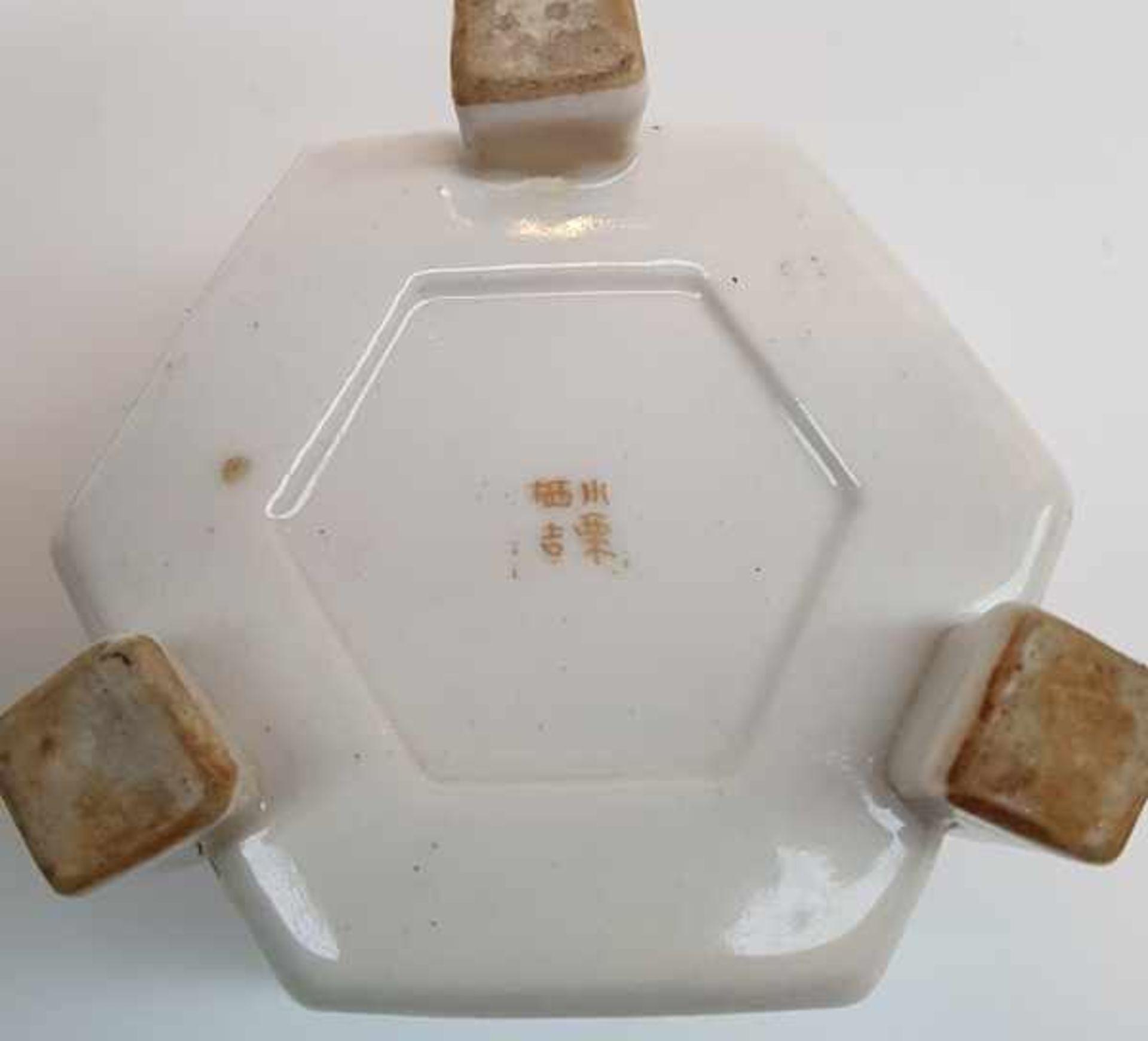 (Aziatica) Lot Imari porselein, Japan, 18e, 19e en 20e eeuw - Bild 4 aus 12