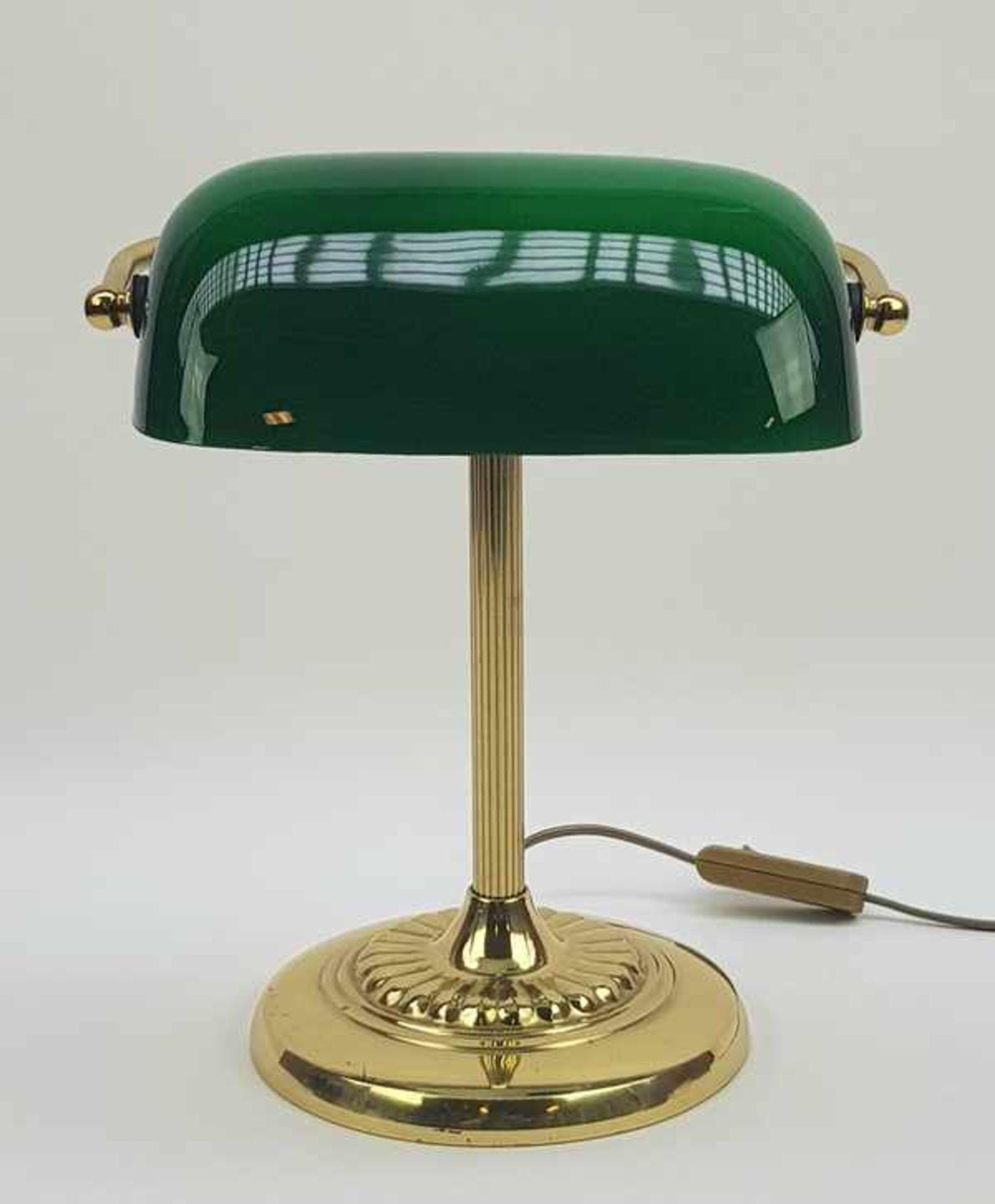 (Curiosa) Bureaulamp
