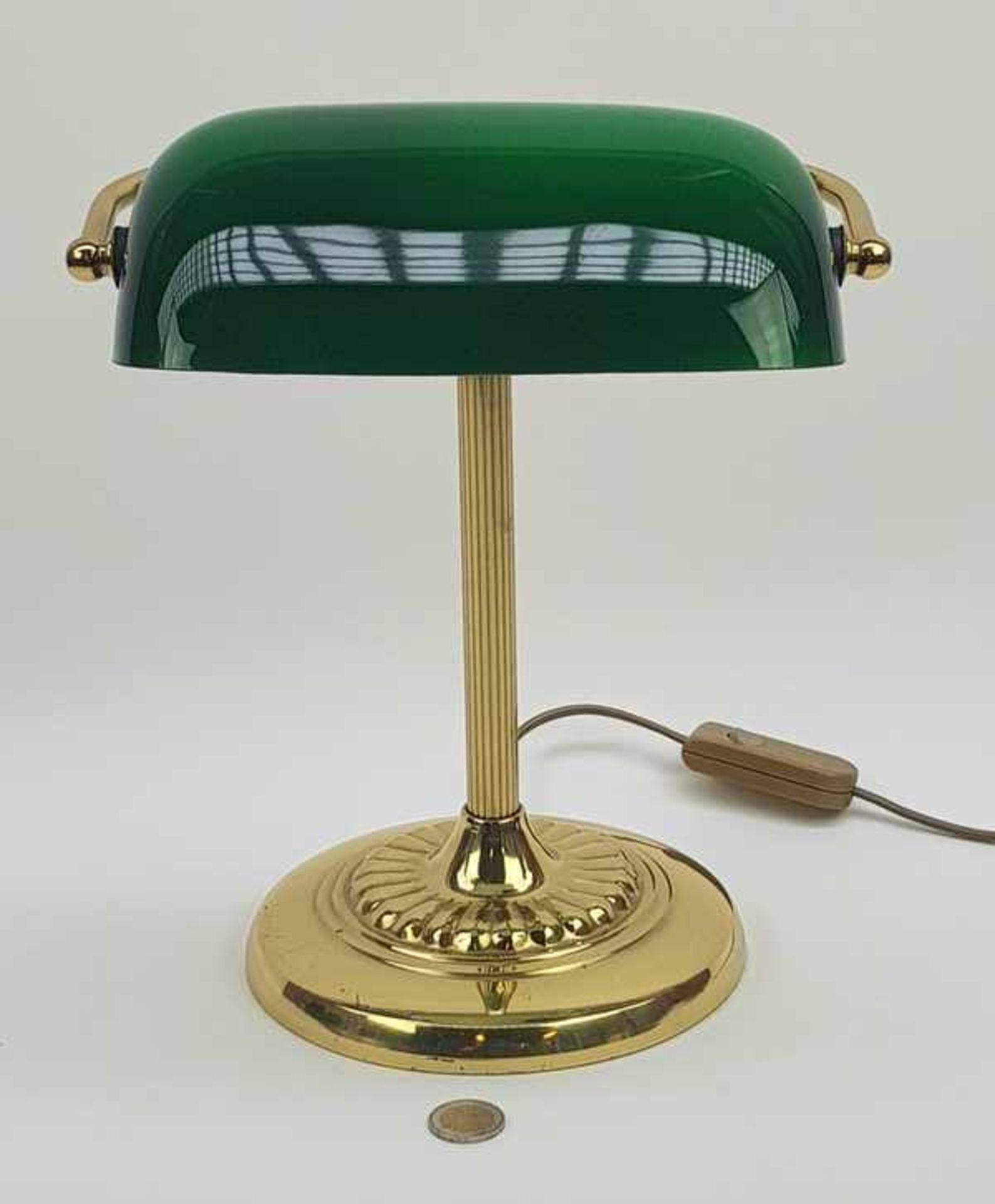 (Curiosa) Bureaulamp - Bild 3 aus 5
