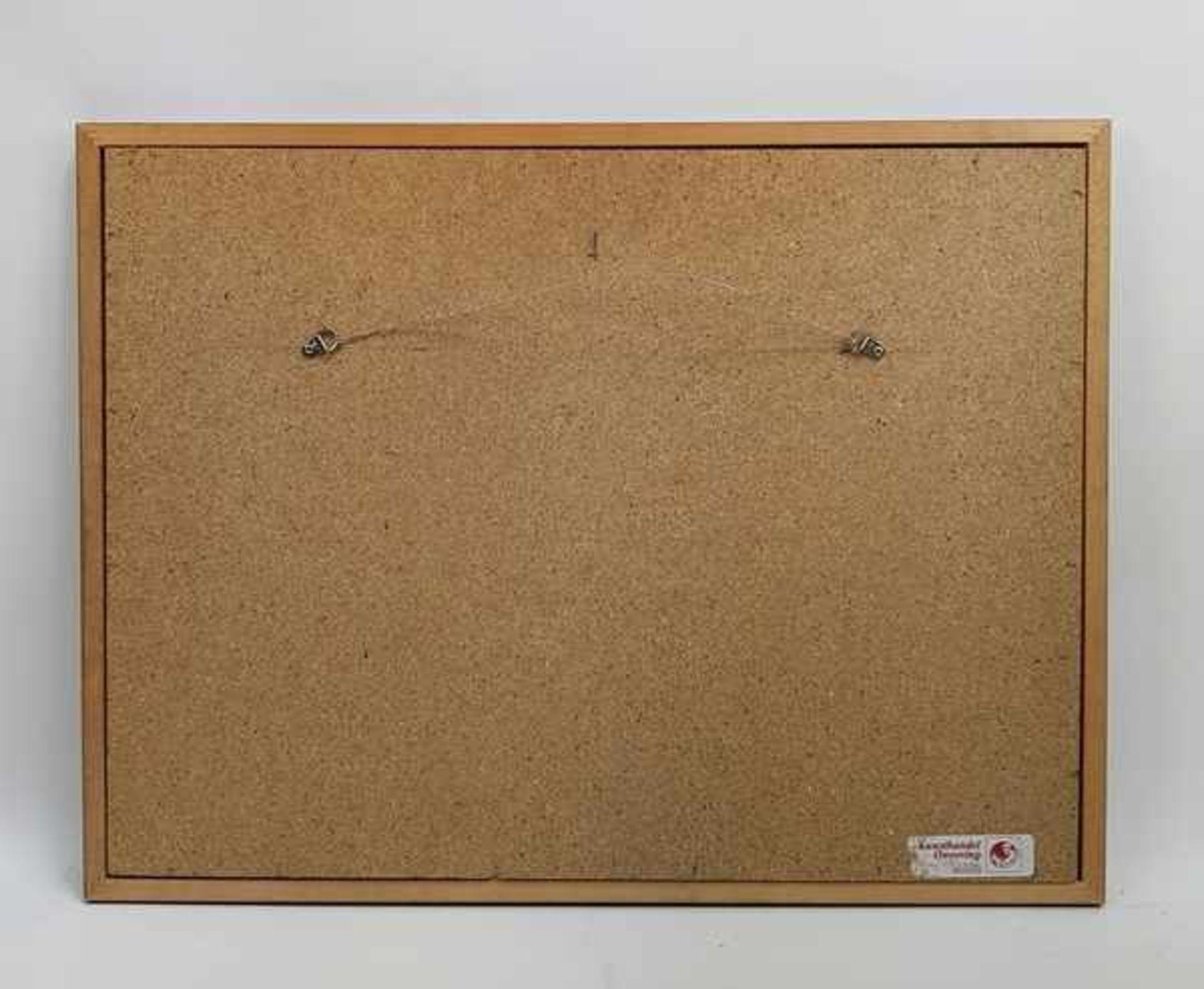 Los 304 - (Kunst) Olieverf op board