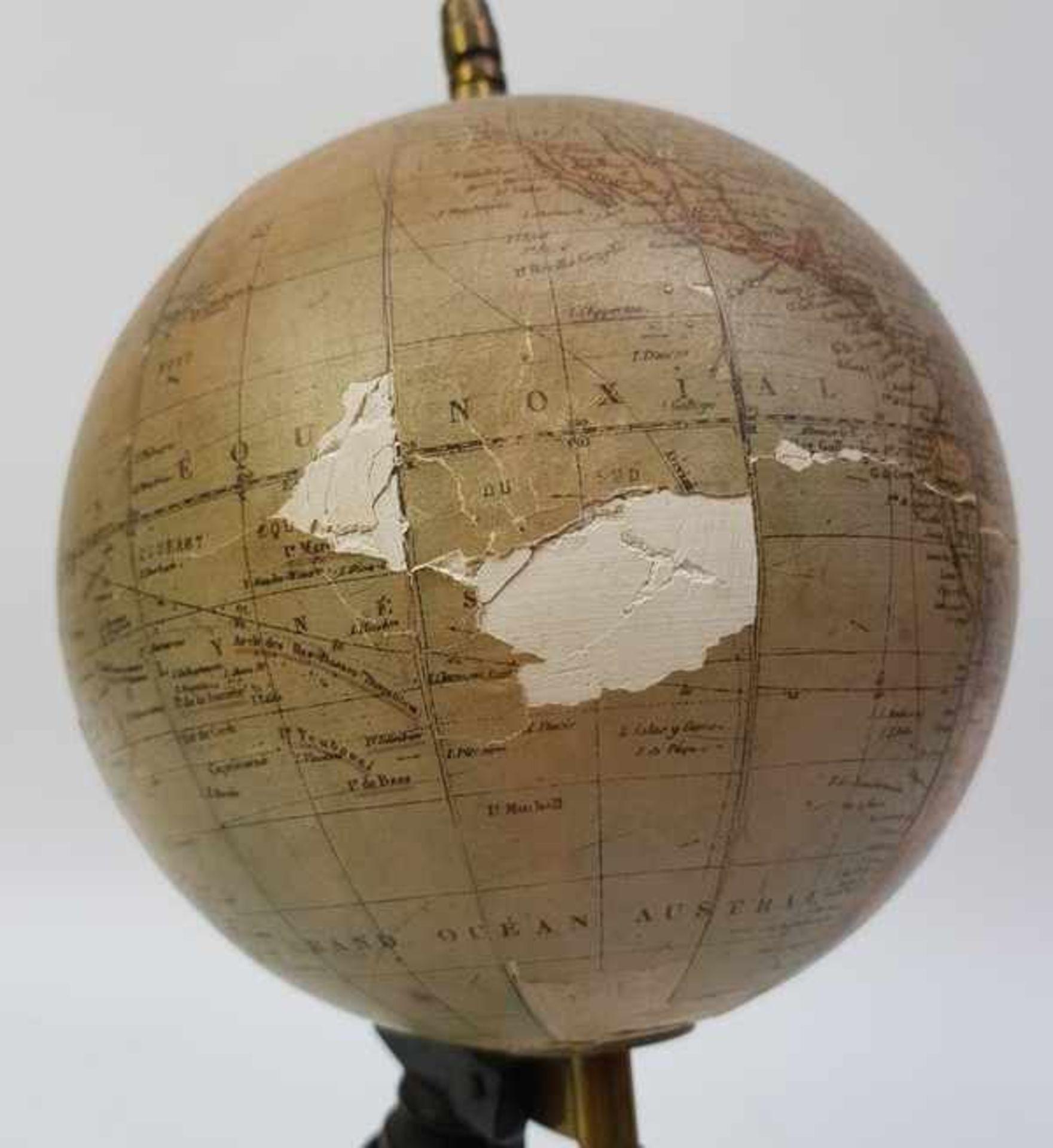 (Antiek) Globe, G. Thomas - Bild 4 aus 6