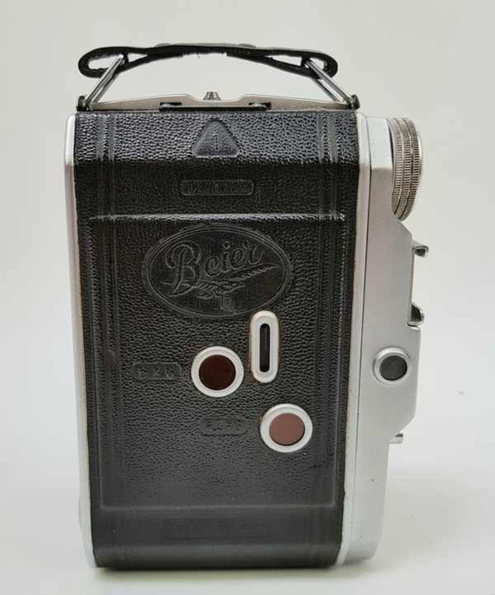 Los 168 - (Curiosa) Fotocamera's Zenit en Beier