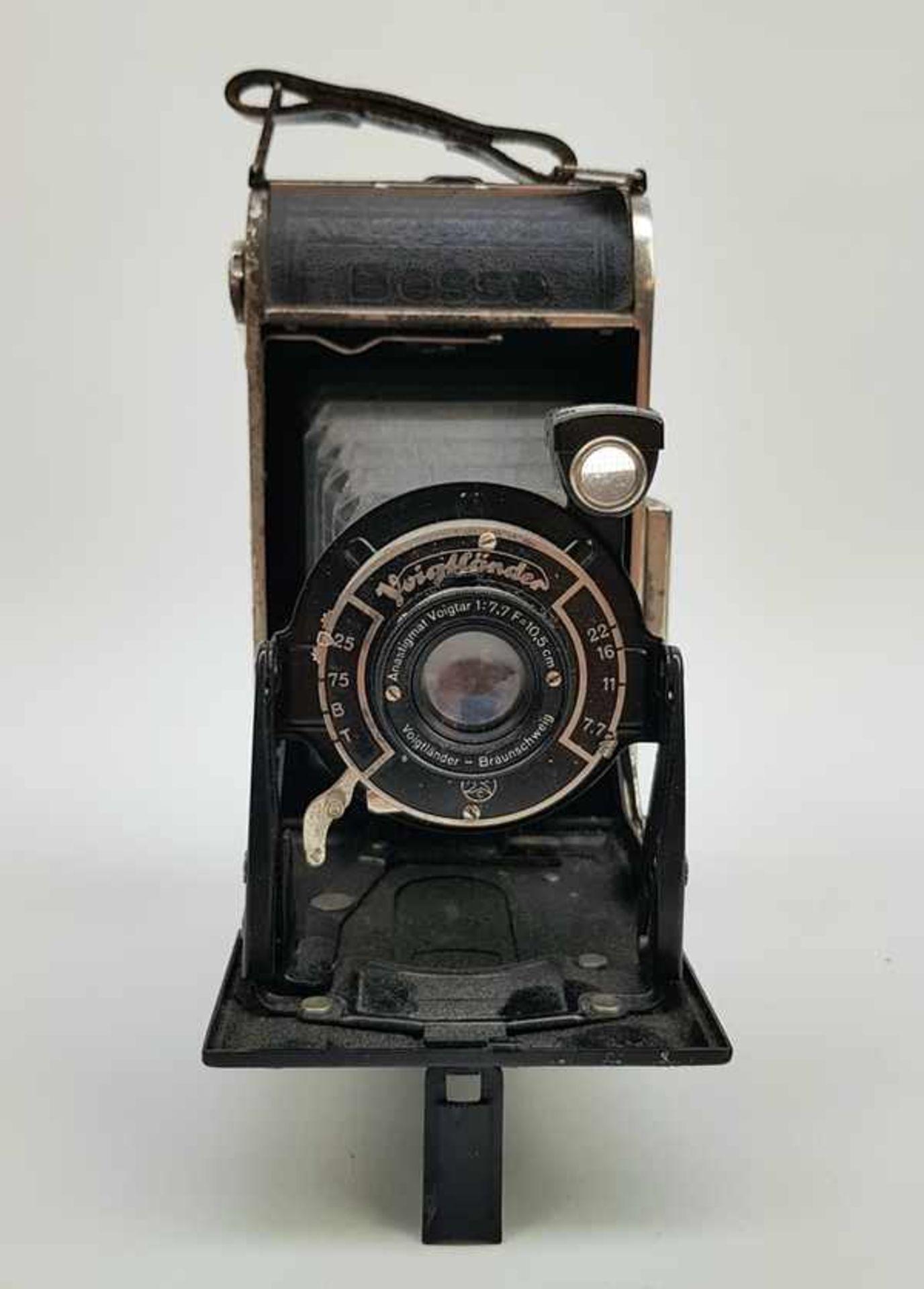 (Antiek) Fotocamera's - Image 6 of 11