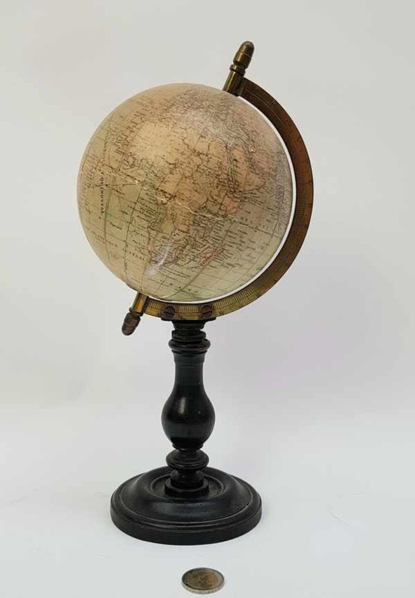 (Antiek) Globe, G. Thomas - Bild 2 aus 6
