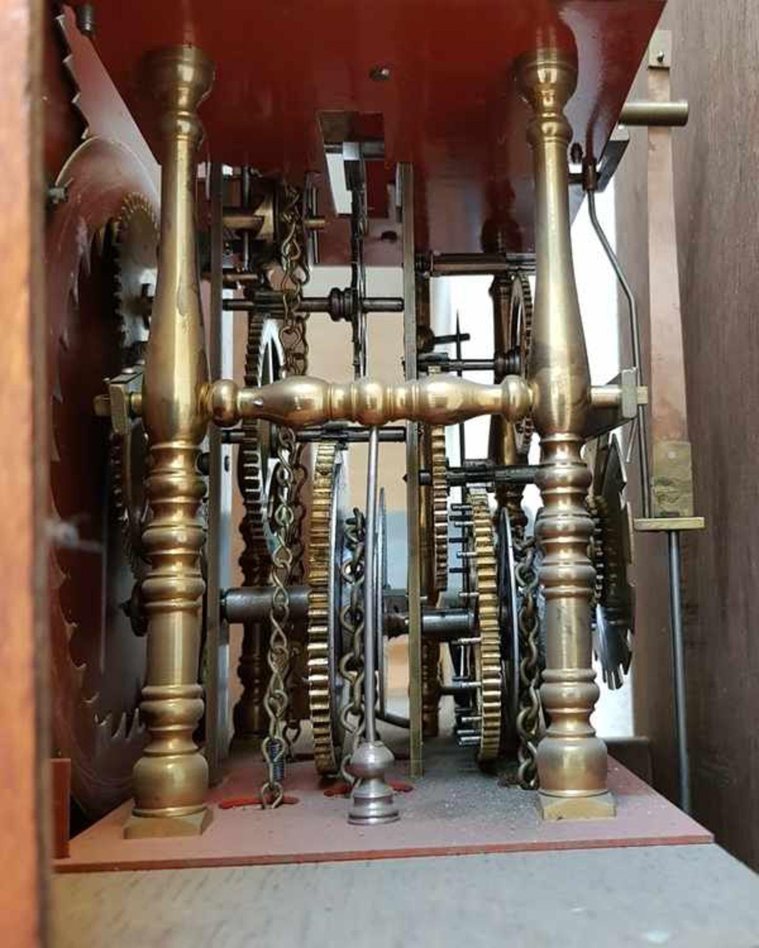 (Antiek) Friese staartklok - Bild 3 aus 3