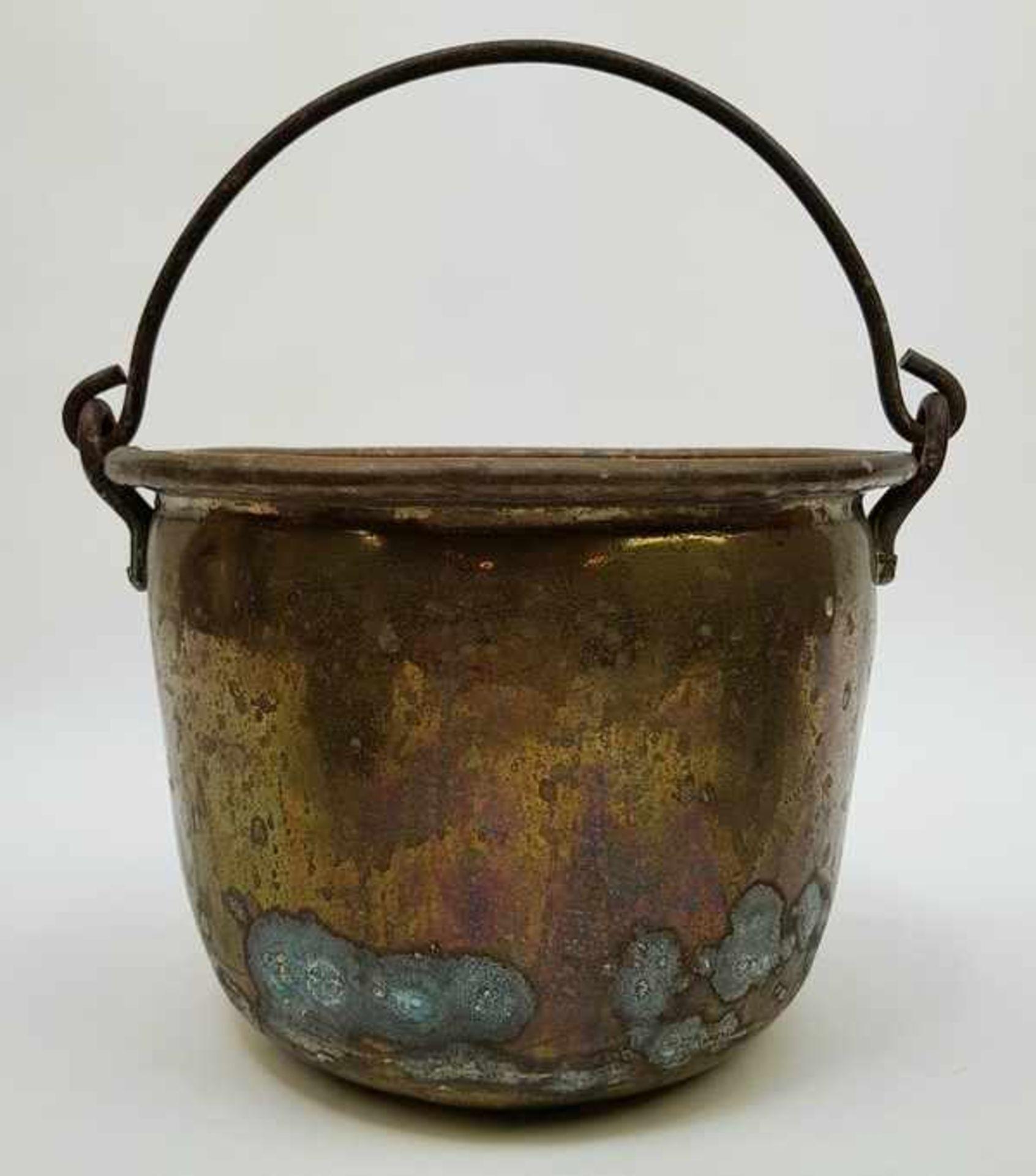 (Antiek) Kookpotten - Bild 4 aus 5