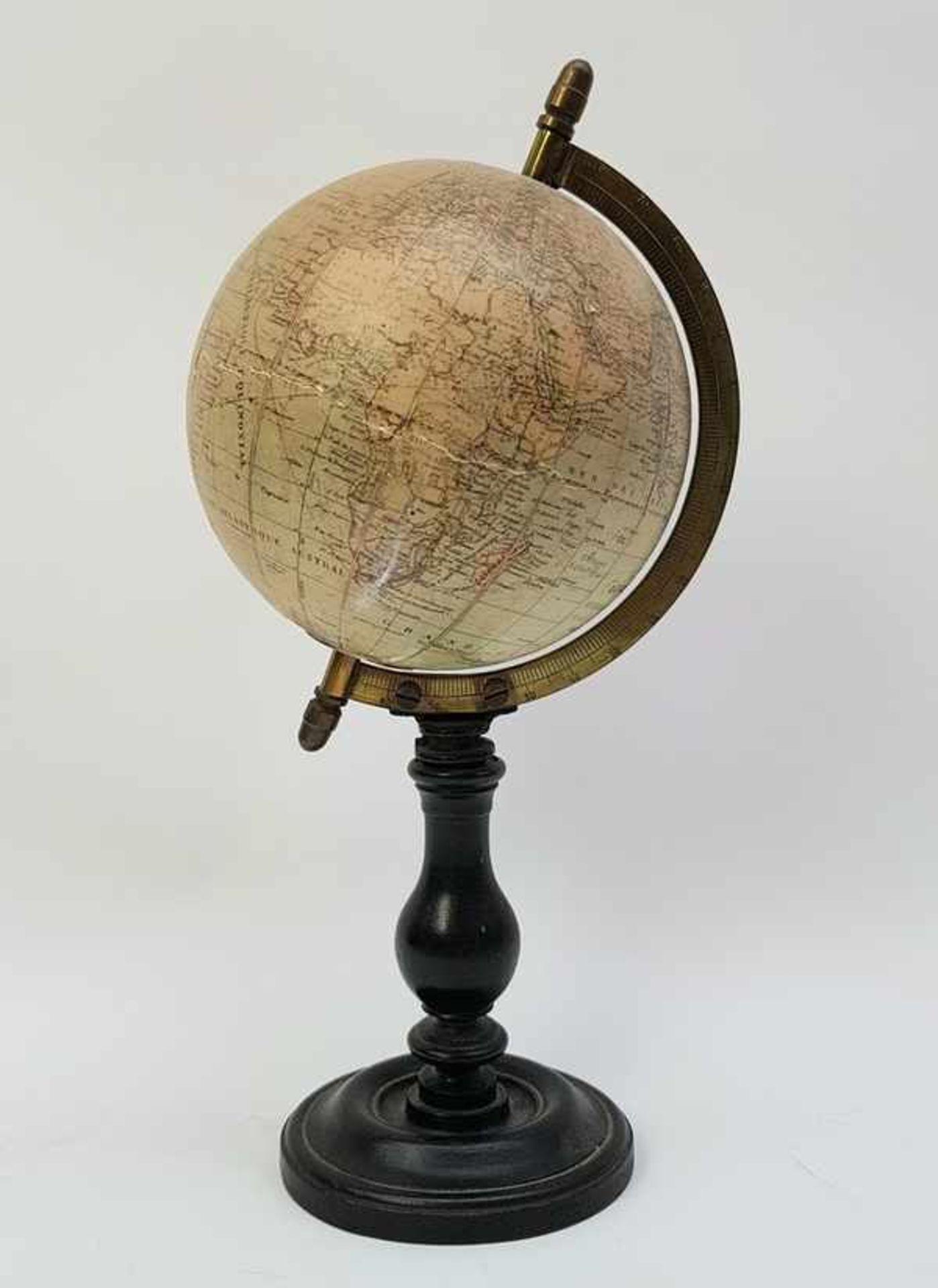 (Antiek) Globe, G. Thomas - Bild 5 aus 6