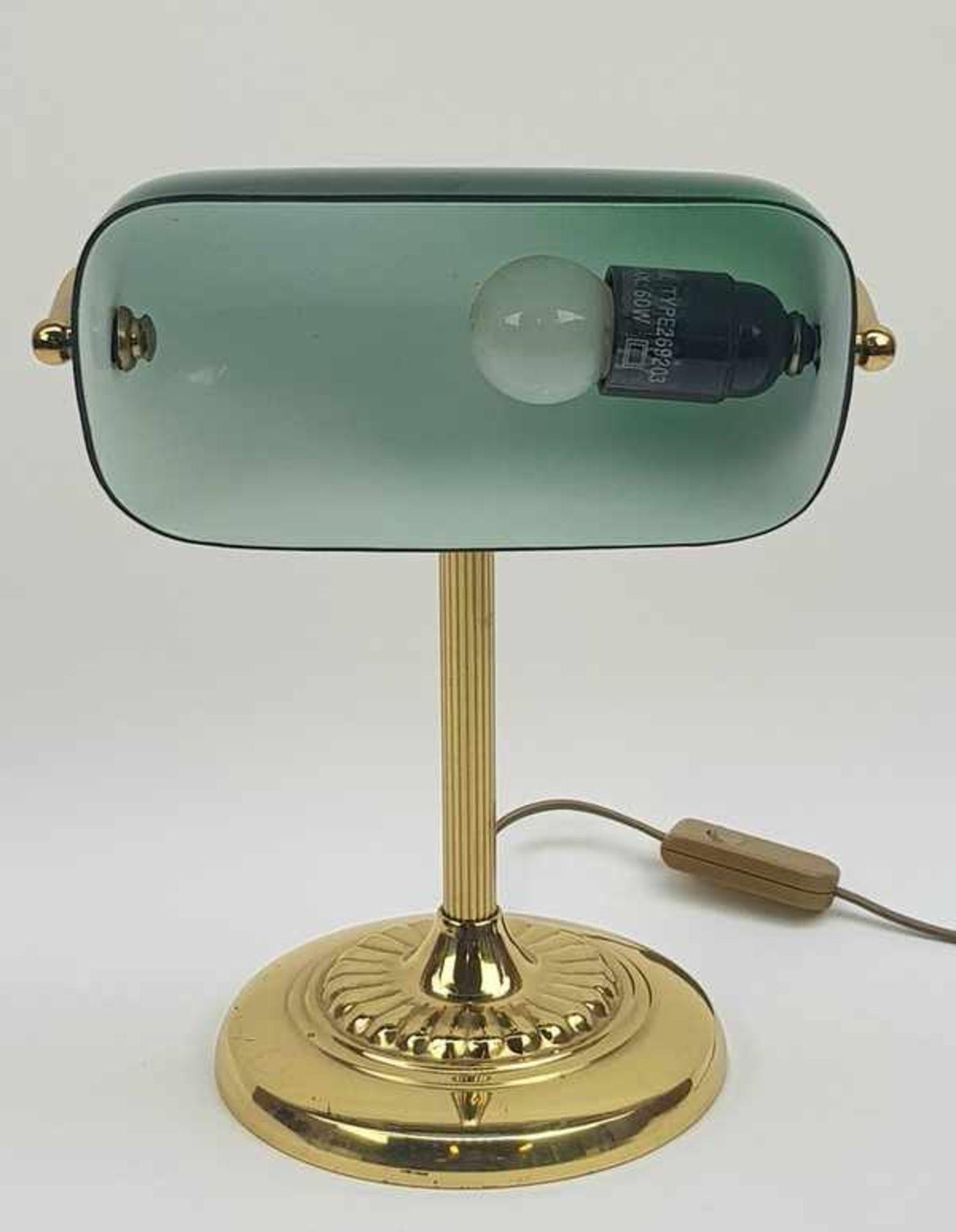 (Curiosa) Bureaulamp - Bild 4 aus 5