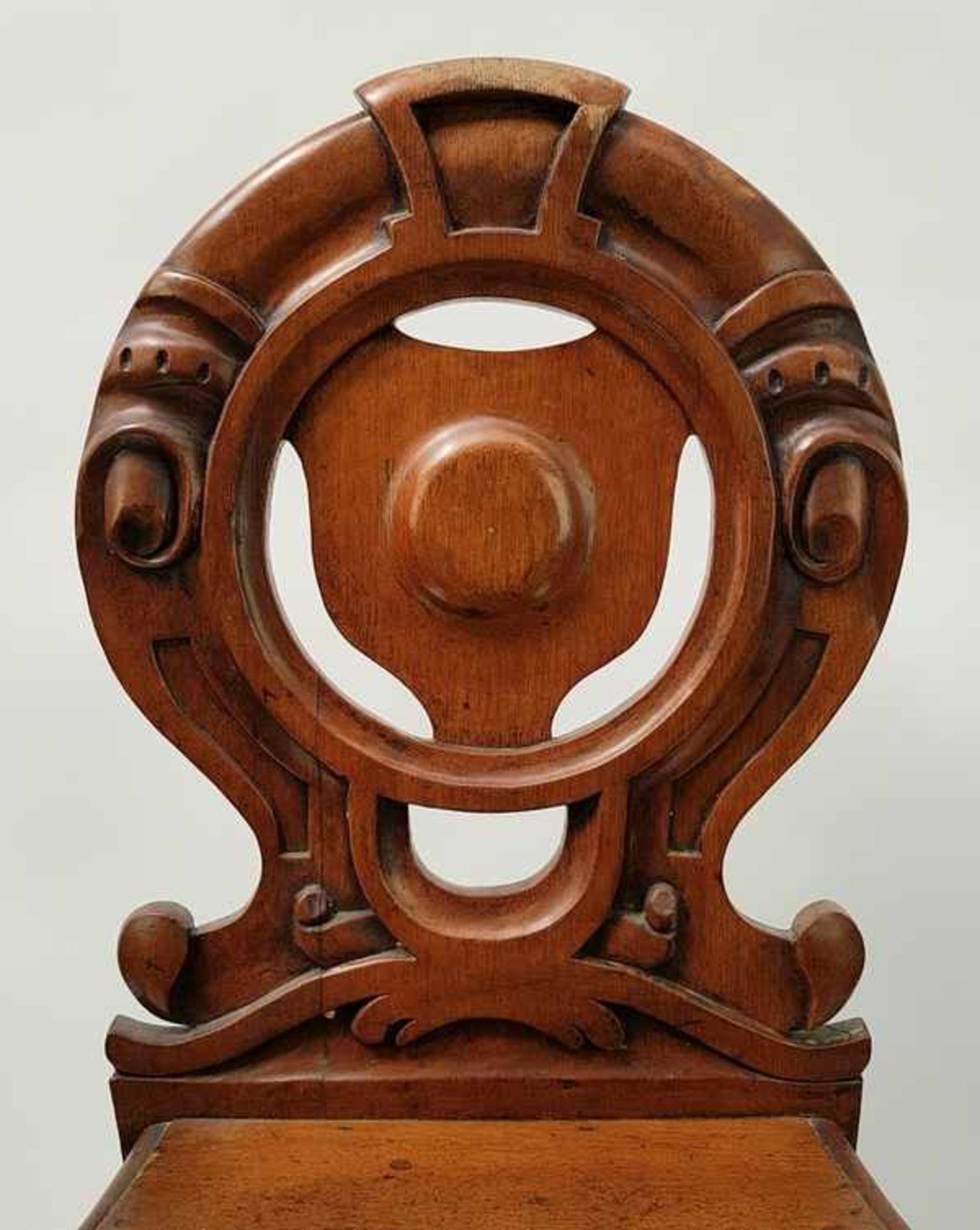 (Antiek) Halstoel - Bild 2 aus 5