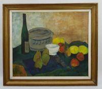 (Kunst) Schilderij, olieverf op doek, Lee