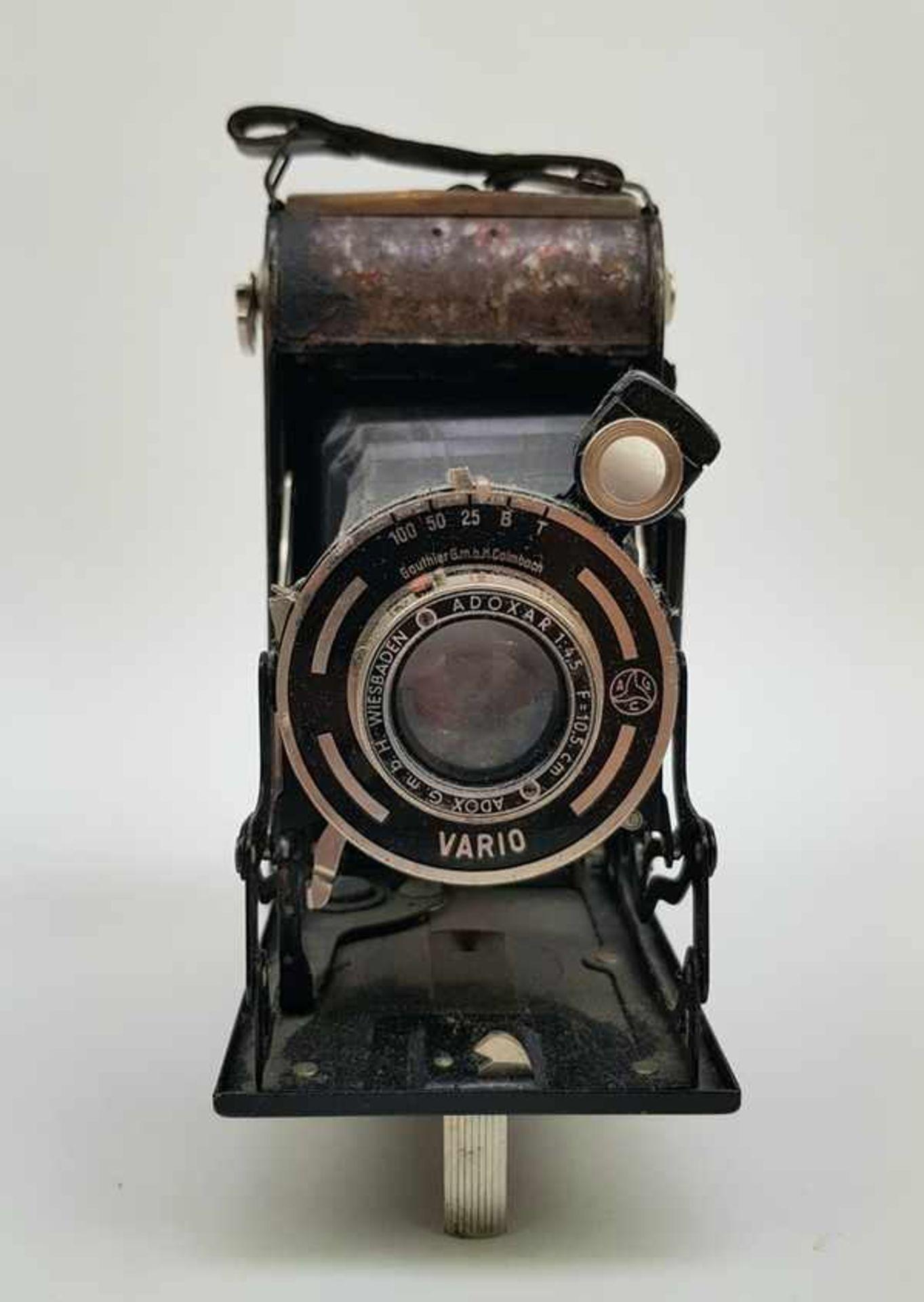 (Antiek) Fotocamera's - Image 8 of 11