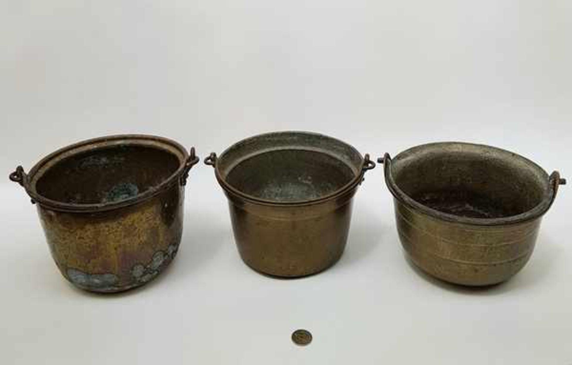 (Antiek) Kookpotten - Bild 2 aus 5