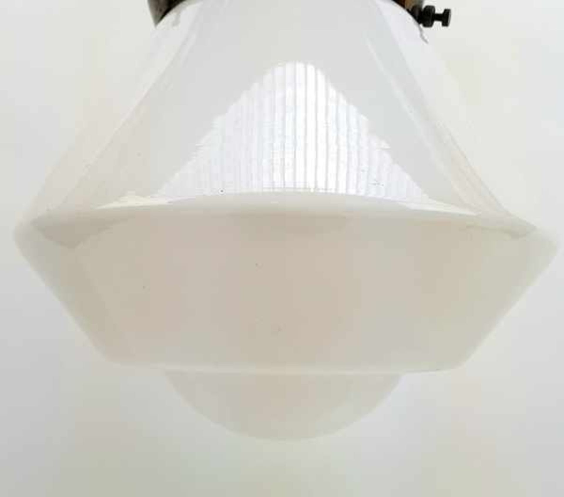 Los 180 - (Antiek) Hanglamp Gispen stijl