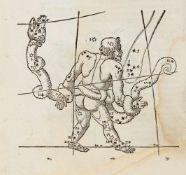 Hyginus, Gaius Iulius: Poeticon astronomicon, ad vetervm exemplarium eorum[que] manuscriptorum fidem