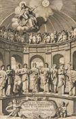 Kircher, Athanasius: Ars Magna Sciendi, in XII libros digesta, qua nova & universali methodo per