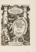 Dietterlin, Wendel: Architectura. Von Außtheilung, Symmetria vnd Proportion der Fünff Seulen, und