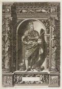 Schrenck v. Notzing, Jacob: Der aller Durchleuchtigisten und Großmächtigen Kayser ... , Königen